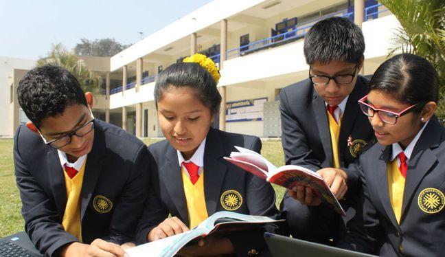 Con lo que se dejó de recaudar, se podrían construir, equipar, mantener y operar, en promedio, 152 Colegios de Alto Rendimiento (COAR). (Foto: Minedu)