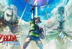 Zelda Skyward Sword HD - Análisis | Tres puntos que debes saber antes de comprar el juego