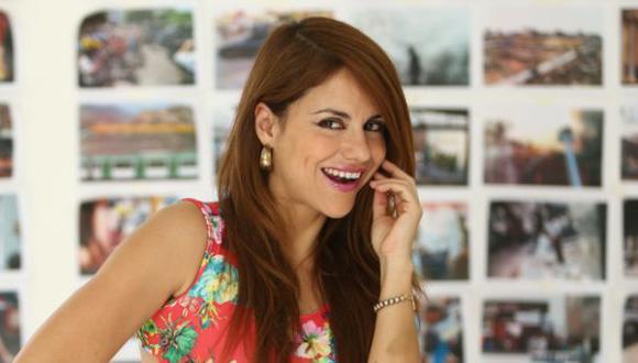 Mónica Hoyos presentará American Idol en España