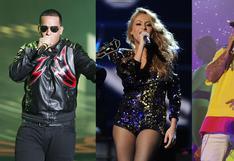 Latin Billboard 2020 EN VIVO: hora, canal y todo lo que tienes que saber de la premiación