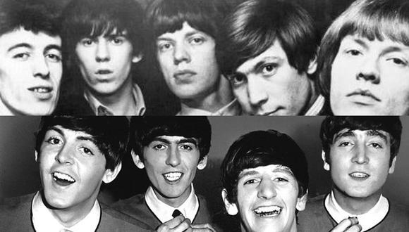 Havana Moon, the Rolling Stones Live in Cuba se estrena este 23 de setiembre y The Beatles: Eight Days a Week se estren´+o hace una semana a nivel mundial. (Foto: Difusión)