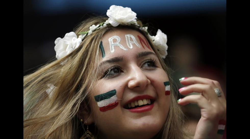 Bosnia vs. Irán: el poderío iraní se quedó en la tribuna - 4
