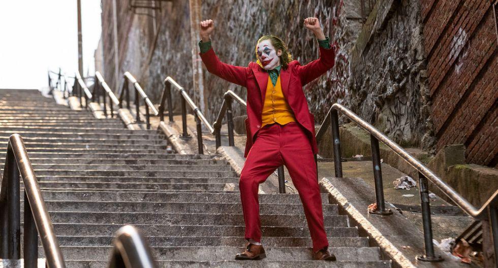 Resultado de imagen para Las gradas del Bronx donde se filmó escena de 'Joker'