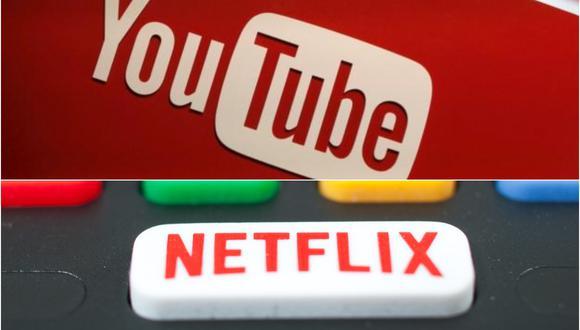 El cambio de estrategia, del que dio cuenta por primera vez el Hollywood Reporter, significa que todos los programas de YouTube se emitirán gratis.