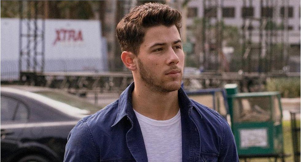 Nick Jonas compartirá esta vez el set con John Legend, Kelly Clarkson y Blake Shelton