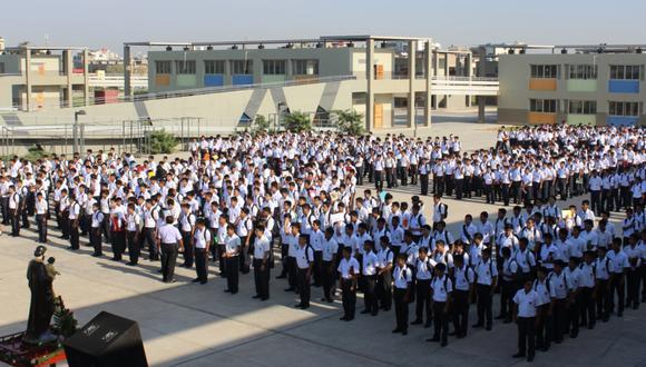 El presidente Martín Vizcarra anunció que el inicio de clases escolares se postergan hasta el 30 de marzo. (Foto: GEC)