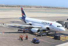 Grupo LATAM registró pérdidas por US$ 357,7 millones en segundo trimestre del 2021