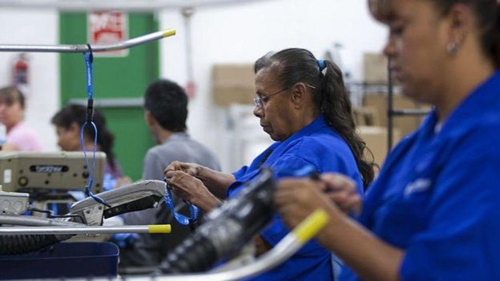 Guatemala tiene la menor tasa de desempleo de toda América Latina. (Foto: AFP)