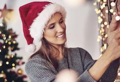 Consejos a la hora de comprar, instalar y mantener las luces navideñas