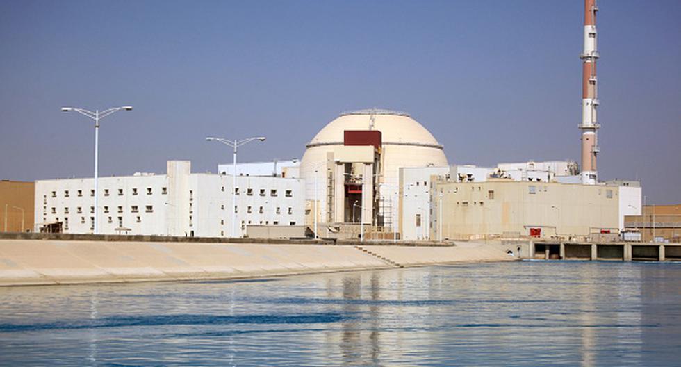 """Se precisó que todas las actividades [en Fordo] fueron realizadas """"bajo el control del Organismo Internacional de Energía Atómica (OIEA)"""". (Getty/Referencial)"""
