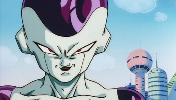 Freezer es un personaje ficticio creado por Akira Toriyama e introducido en la serie en el capítulo 247 del manga (Foto: Dragon Ball Z / Animación Toei)