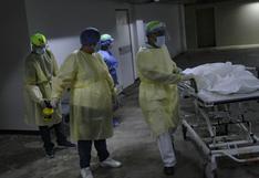 Venezuela vuelve a romper su récord diario con 20 muertes por coronavirus
