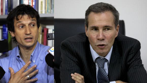 """""""Nisman me dijo que quería el arma para proteger a sus hijas"""""""
