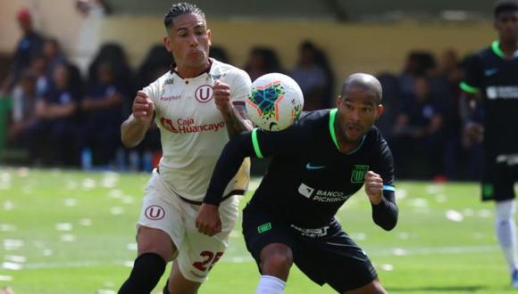 Debido al avance del coronavirus, todavía es una incógnita saber cuándo volverá el fútbol en el Perú. Sin embargo, agosto asoma como una posibilidad. (Foto: GEC)