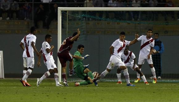 Víctor Rivera convocó a 23 jugadores para la selección sub 20