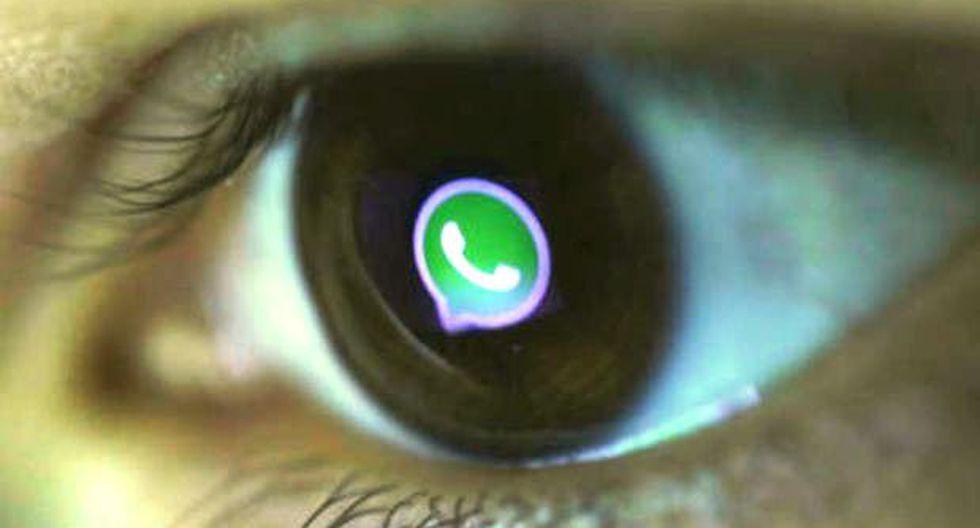 Descubre cómo otras personas pueden espiar en tu WhatsApp