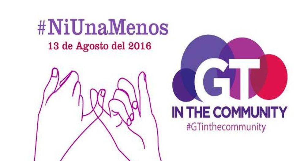 Conoce las empresas y los ministro que apoyan #NiUnaMenos - 8
