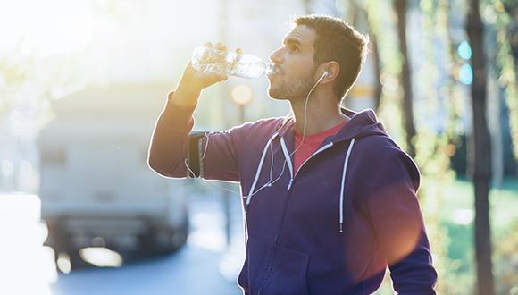 Estas sales son igual de importantes que el agua que debes consumir en tu entrenamiento.
