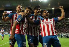 Chivas de Guadalajara se impuso por 2-0 ante Juárez FC por la fecha 1° del Clausura 2020 de la Liga MX