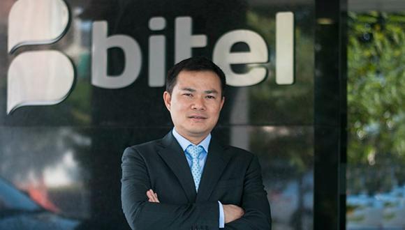 Base de clientes prepago de Bitel creció 113% en un año