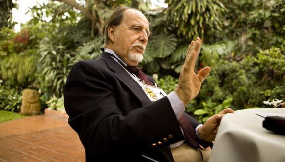 El presidente de la Comisión de RR.EE. convocó a los miembros del grupo para escuchar la lectura de la sentencia el próximo lunes 27 de enero a las 9 a.m., hora peruana. (Foto archivo El Comercio)