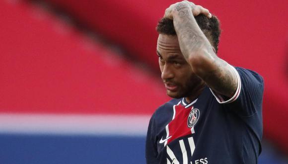 Mauricio Pochettino se pronunció por la expulsión de Neymar. (Foto: Reuters)