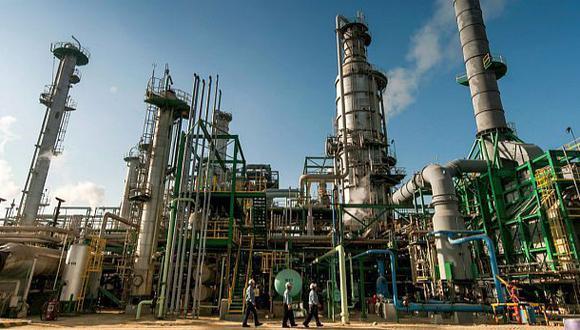 Construcción de la refinería de Talara registra 10% de avance