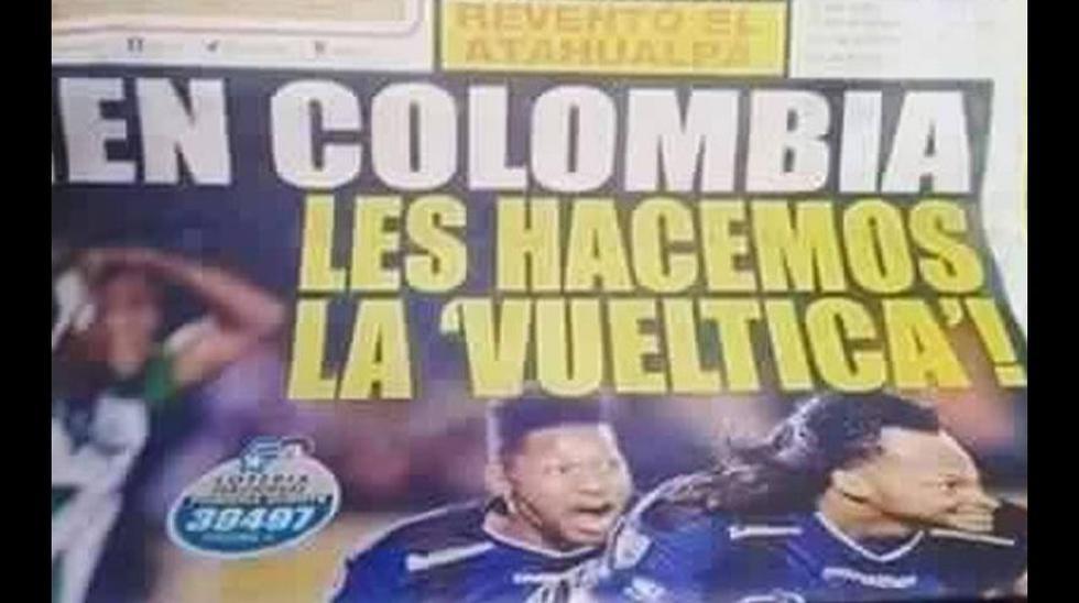 Copa Libertadores: memes de final ganada por Atlético Nacional - 8