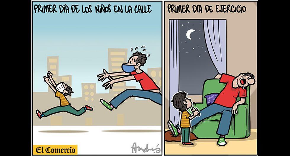 Publicado el 19/05/2020 en El Comercio.