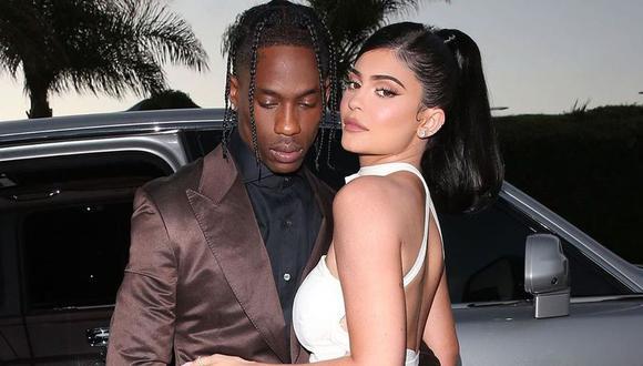 Kylie Jenner reveló que terminó su relación con Travis Scott en octubre de 2019. (Foto: @kyliejenner)