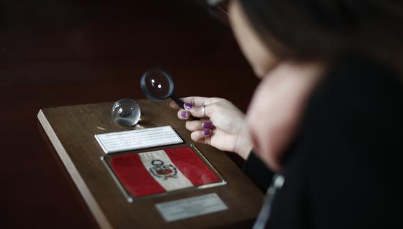 ¿Qué pasó con las piedras halladas en la Luna que fueron regaladas al Perú en 1970?