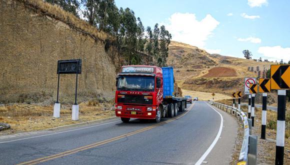 El rescate fue reprogramado para mañana por cuestiones de seguridad. (Foto: Andina-Referencial)