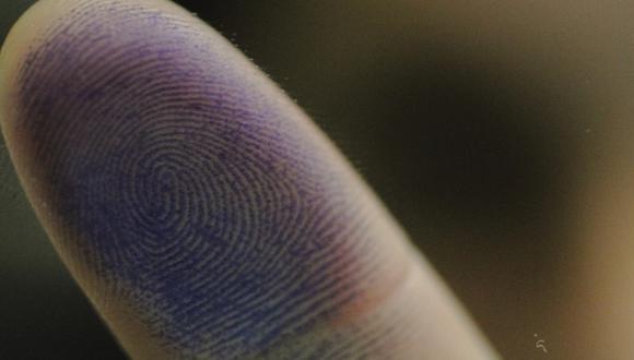 Los electores brasileños usarán su huella dactilar para votar