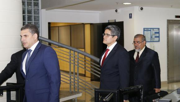 """""""La falta de ambientes adecuados para el equipo especial de fiscales está generando un retraso en la labor fiscal"""", señaló Vela en oficio enviado a Chávarry. (Foto: EFE)"""