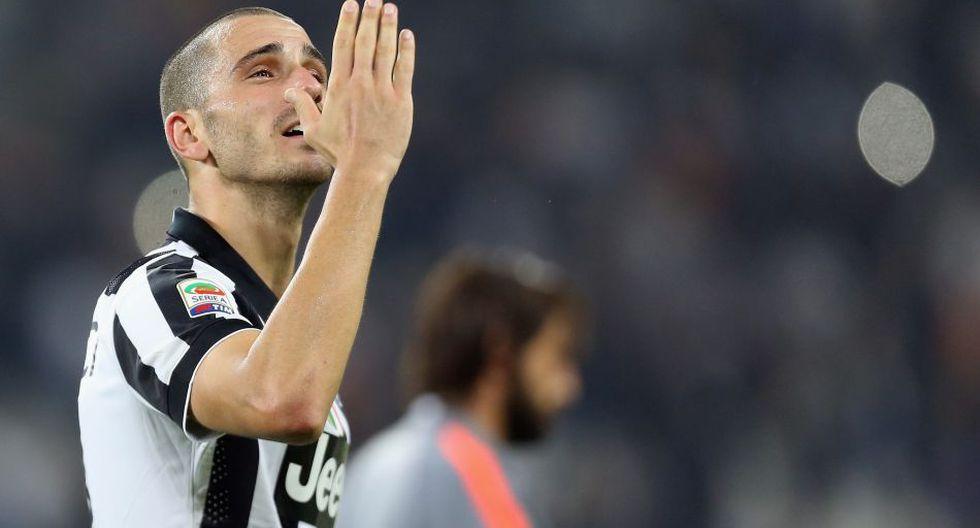 Juventus vs. Roma: partidazo que tuvo goles, penales y golpes - 11