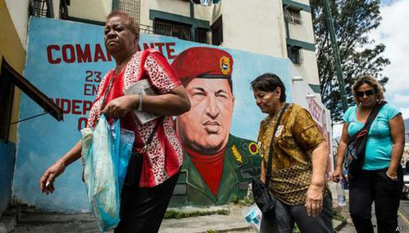 Venezuela: la desilusión de los seguidores de Hugo Chávez
