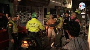 Fiestas clandestinas en Latinoamérica en medio de la pandemia
