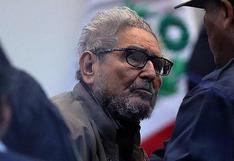 Pedro Castillo promulga ley que permite cremar restos de Abimael Guzmán
