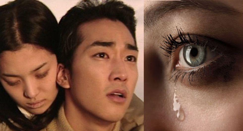 Si con estas 5 series coreanas no lloras y superas el dolor de aguantarse las lágrimas en San Valentín, no tienes corazón.