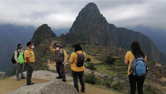 Según Canatur, antes viajar a Machu Picchu costaba en promedio entre 250 y 300 dólares, y hoy no llega a los S/ 300.