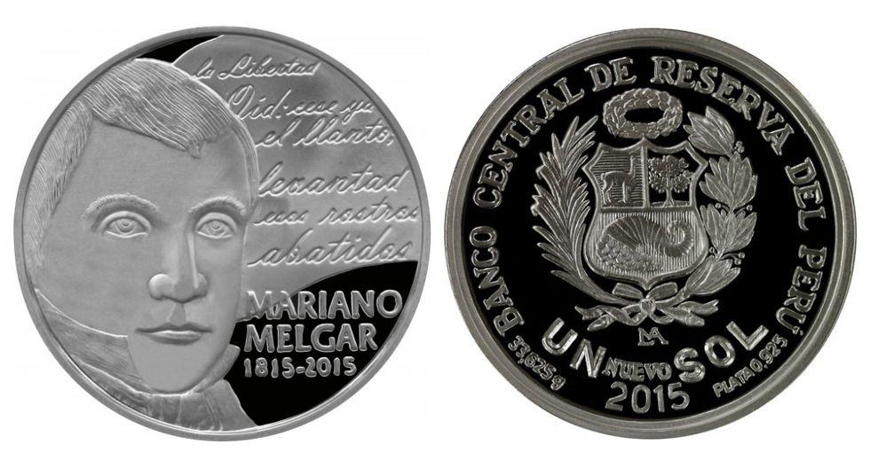 BCR: Las diez monedas y medallas conmemorativas más vendidas - 7