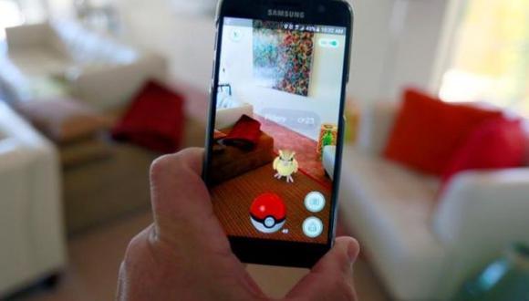 Pokémon G: Actualización de Android bloqueará hackers