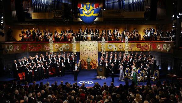Nobel de Literatura: las cifras del prestigioso galardón