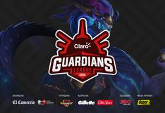 Claro Guardians League | Las mejores jugadas del Apertura y Clausura de League of Legends | VIDEOS