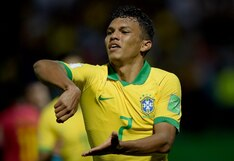Brasil eliminó a Chile y avanzó a cuartos de final del Mundial Sub 17