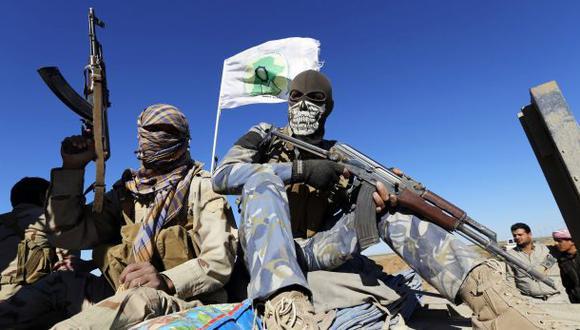 Estado Islámico: Iraq empieza el asalto final a Tikrit