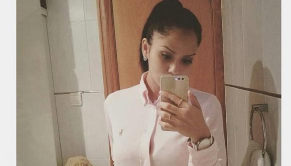 En Perú, Rita Nicole Olaechea denunció a Jimmy Delgado, su pareja, por violencia física. Luego, de una reconciliación decidieron radicar, en España.