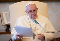 """""""Tienen derecho a estar en familia"""": Papa Francisco respalda la unión civil entre personas del mismo sexo"""