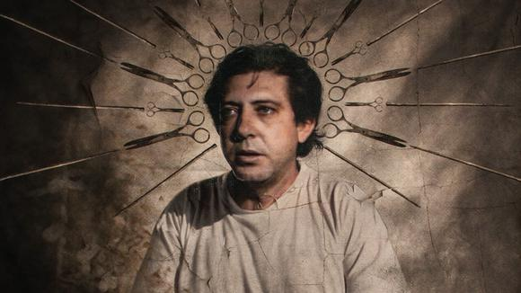 "Trailer Dokumenter ""John Tuhan"".  (Sumber: Netflix)"