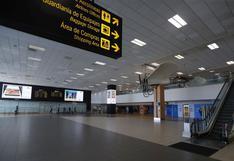 Aeropuerto Jorge Chávez: ¿cuándo estarán listas las ampliaciones del terminal aéreo?